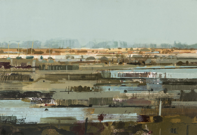 Marshlands V