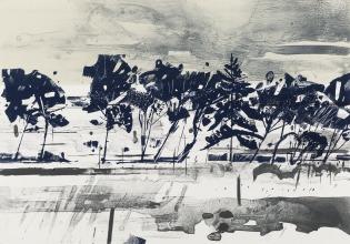 Treeline Norfolk, Marsh