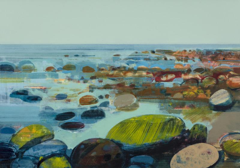 Fossil Beach V