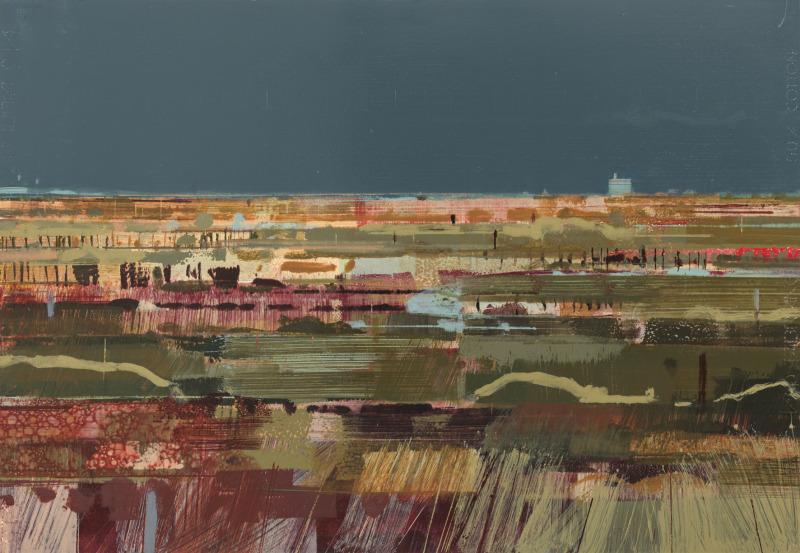 Marshlands VII (Blakeney)